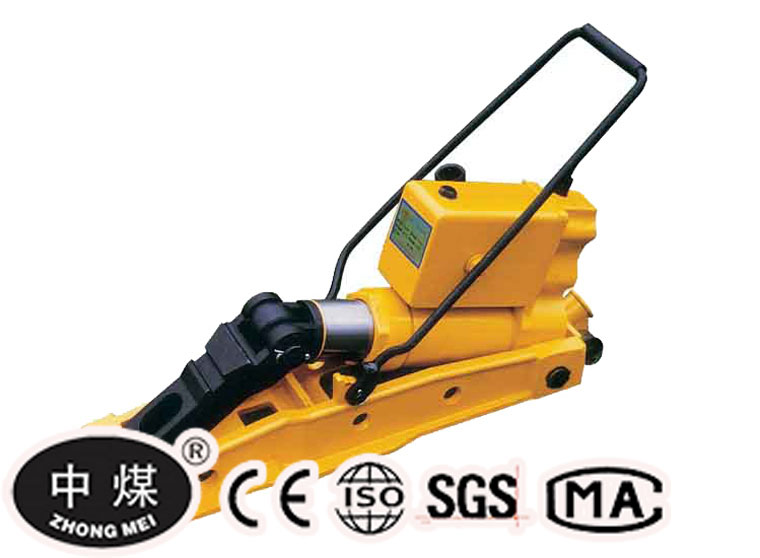 Hydraulic Railway Track Lifting and Lining Machine