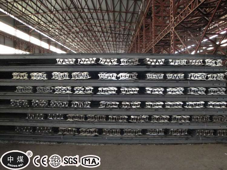 Railway Steel Rail