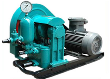 3NB-150/7-7.5 Single Action Mud Pump