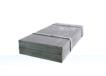 10mm Flat-rolled Steel