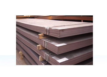 Hot-Rolled Sheet Steel