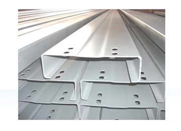 M18 Channel Section Steel