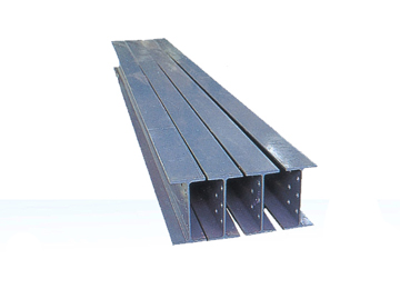 E19Channel Section Steel