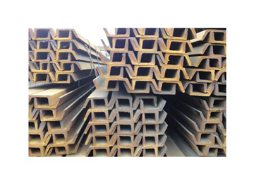 Inclined Channel Steel