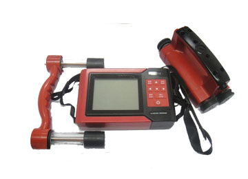 ZBL-R800 Multi-function rebar corrosion detector