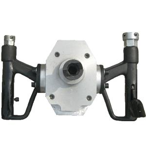 ZQS Pneumatic Handheld Wind Coal Drill