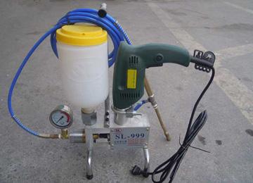 High Pressure Grouting Machine