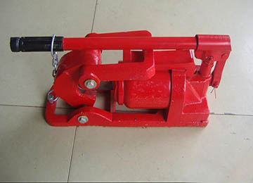 QY48 Hydraulic Wire Rope Cutter