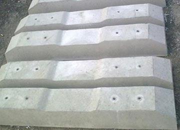 Railway Concrete Sleeper