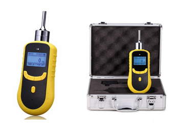 H2S Gas Detector