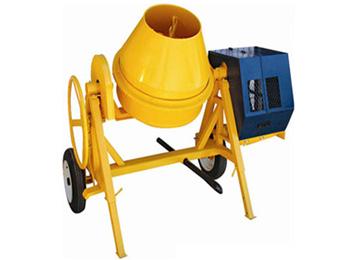 CM2A Portable Concrete Mixer