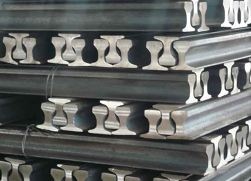 Standard Heavy Railway Steel Rail