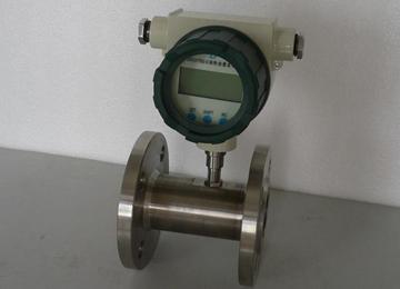 PP Adblue/Def Turbine Flow Meter