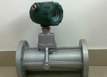 D8800Series Vortex Precession Flow Meter