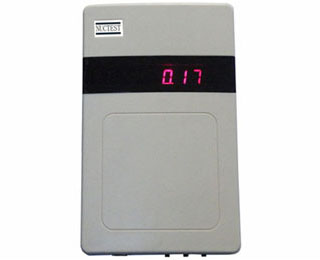 NT6103A Radiation Area Monitor