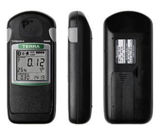 MKS-05 Terra Personal Radiation Alarm Detector