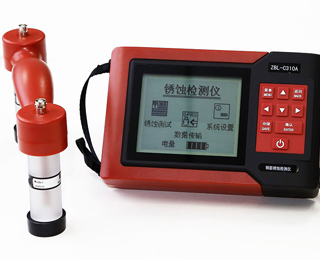 ZBL-C310A Rebar Corrosion Detector