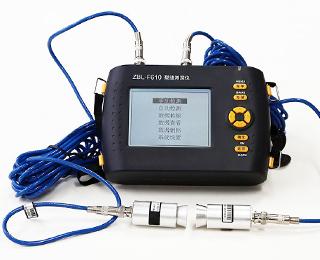 ZBL-F610 Crack Depth Detector