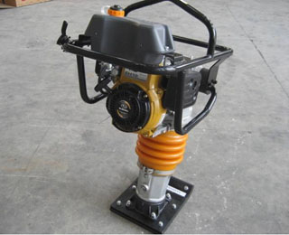 Gasoline Tamping Rammer