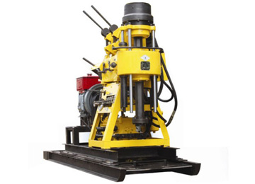 XY-200 Water Well Drilling Rig