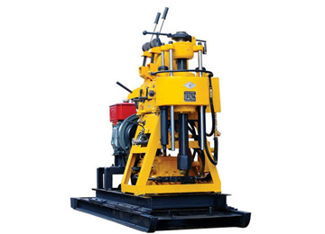 XY-1 High Speed Geological Exploration Core Drilling Rig
