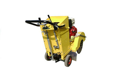 DC-400 Concrete Cutting Machine