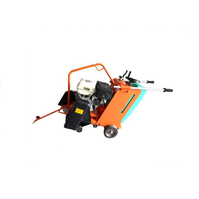 Q520 Electric Asphalt Concrete Saw