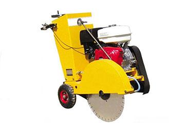 Q450 Hand Push Concrete Cutting Saw