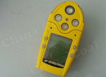 Gas Alert Micro 5 Multi Gas Detector