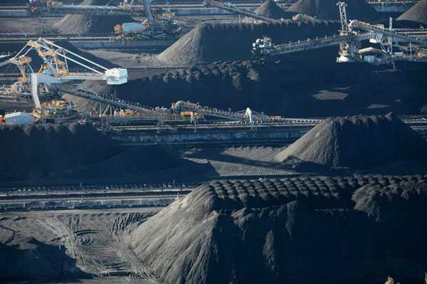 China's coal market to remain well supplied in Q4 - media