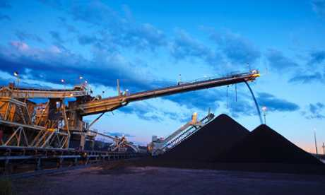 Coal Industry Eyes Comeback as Efficient Plants Encourage Use