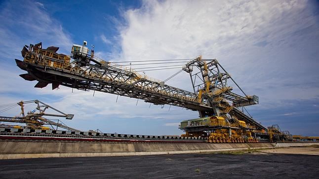 Queensland Coal Ports: Shortfall or Surplus?