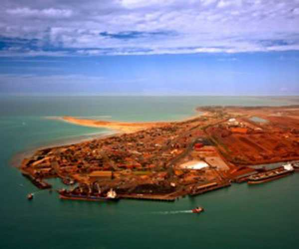 Aurizon's rail plans could open mining in Pilbara