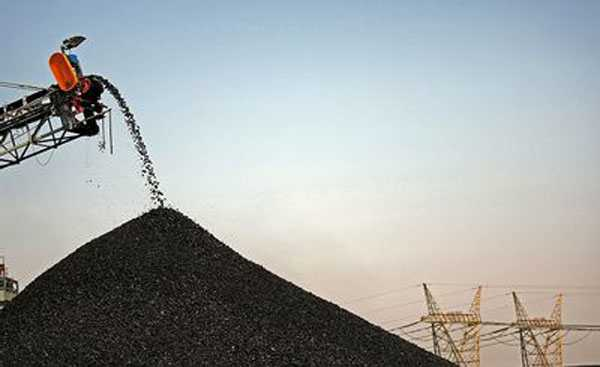 Global demand stoking fires for more coal projects