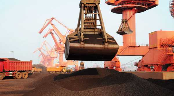 Chinese iron ore rises as investors see long-term policy benefits