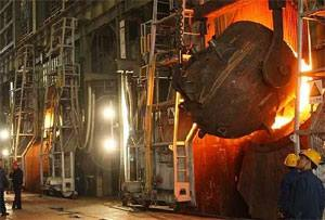 CISA: China's Average Daily Crude Steel Output Rises in Early August