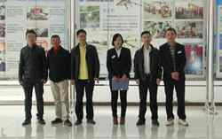 Warmly Welcome Indonesia Merchants to Visit China Coal Group to Purchase Equipments