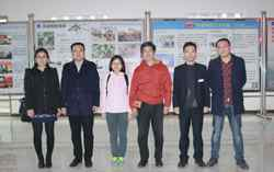 Warmly Welcome Japan Customers to Visit China Coal Group For Purchasing UAV