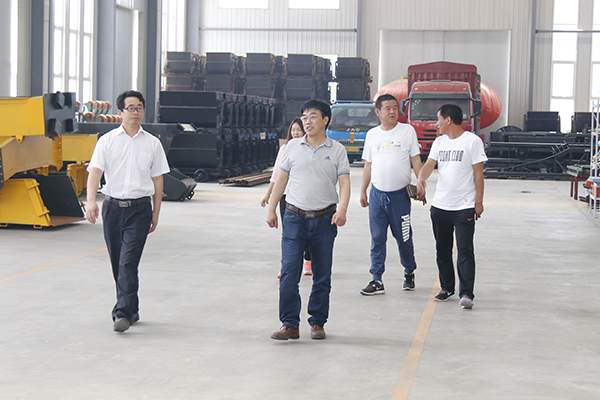 Warmly Welcome Merchants from Xingtai, Hebei to China Coal for Procurement