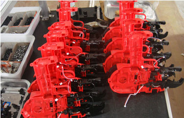 Rebar Tying Machine Manufacture