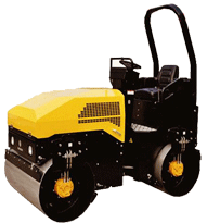 fyl-880 vibration road roller