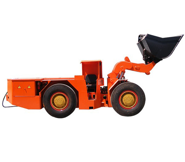 XYWJD-1.5 Electric Load Haul Dump Machines
