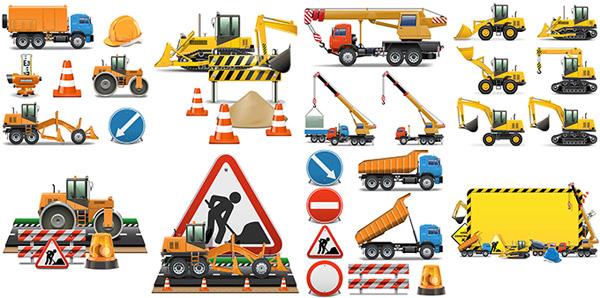 Construction Machinery Development Condition