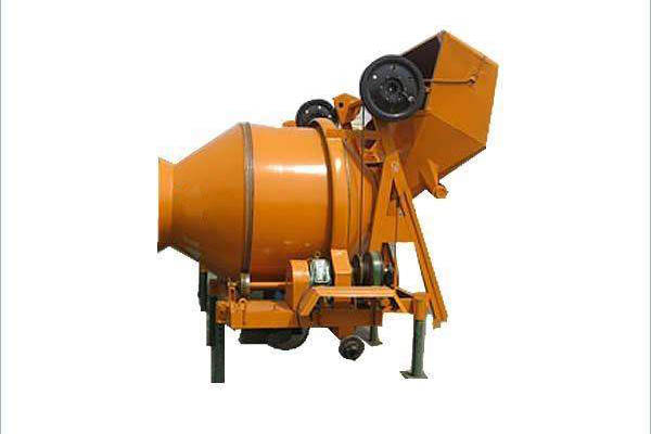 How to Maintenance Concrete Mixer I