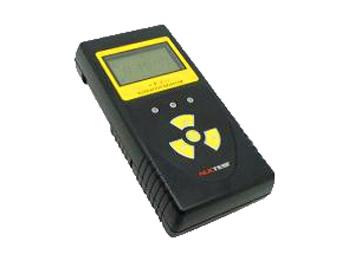 NT6108 α β γ(X) Radiation Meter