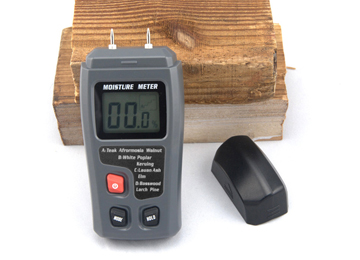 EMT01 Handheld Wood Moisture Measuring Instrument Gauge