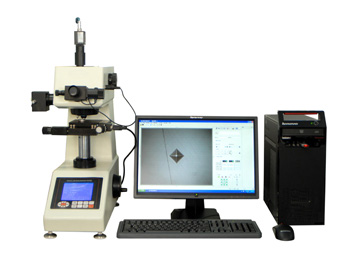 MHV-1000 Series Digital Micro Vickers Hardness Tester