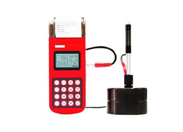 MH500 Pen Type Portable Leeb Hardness Gauge