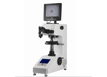 HVM-50 LCD Display Digital Micro Hardness Tester