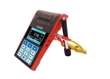 KH530 Color Display Portable Durometer Hardness Measuring Gauge